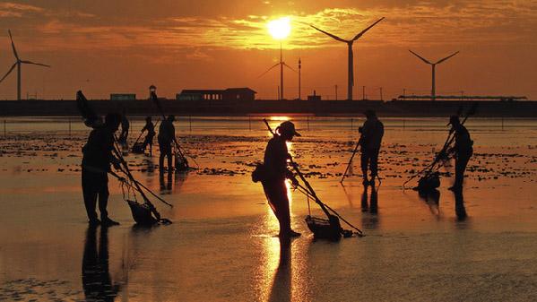 L'économie maritime : prochain atout de la croissance