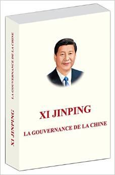 Xi Jinping : la gouvernance de la Chine