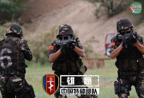 Αποτέλεσμα εικόνας για Chinoise special forces