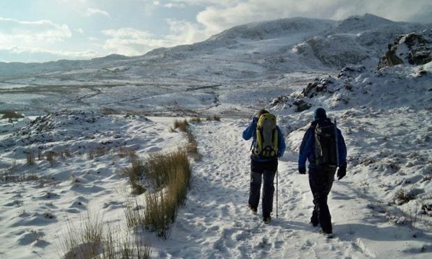 Les dix meilleures destinations hivernales dEurope