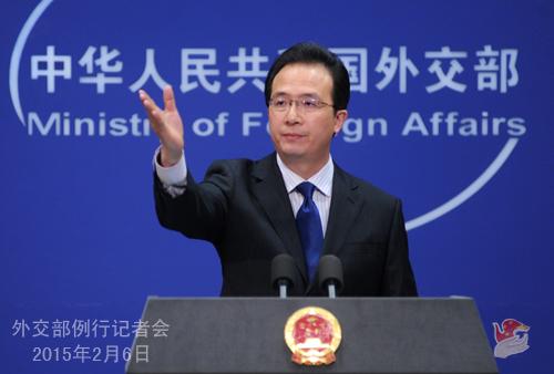 La Chine promet de protéger les droits et intérêts légitimes des entreprises étrangères