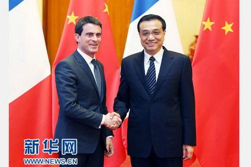 Chine-France : une coopération pragmatique pour un bénéfice partagé