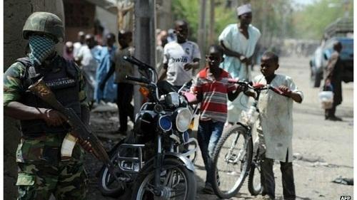 Le défi terroriste en Afrique : Boko Haram rejoint l'État islamique
