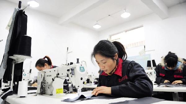 Economie chinoise : le choc de compétitivité