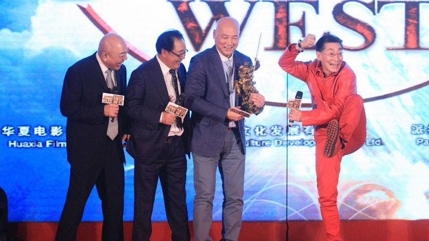 La Chine et les États-Unis vont coproduire le film « Pèlerinage vers l'Ouest » en 3D