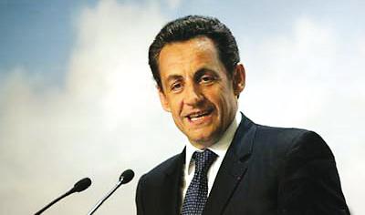 Nicolas Sarkozy renomme son parti Les Républicains