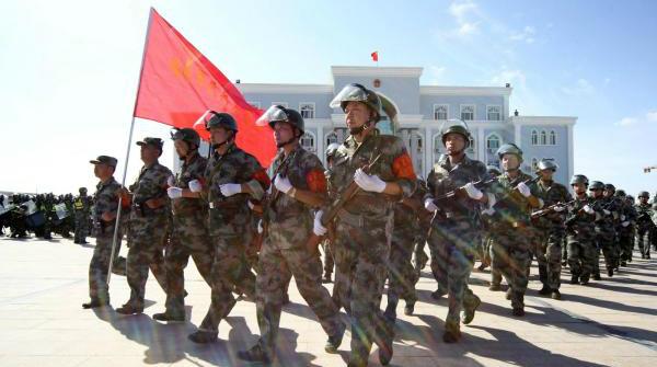 La Chine défend sa sécurité nationale dans le respect de la loi