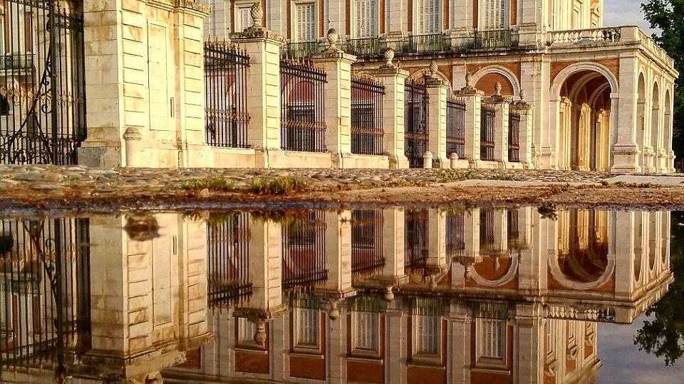 Photographie : les reflets des paysages urbains