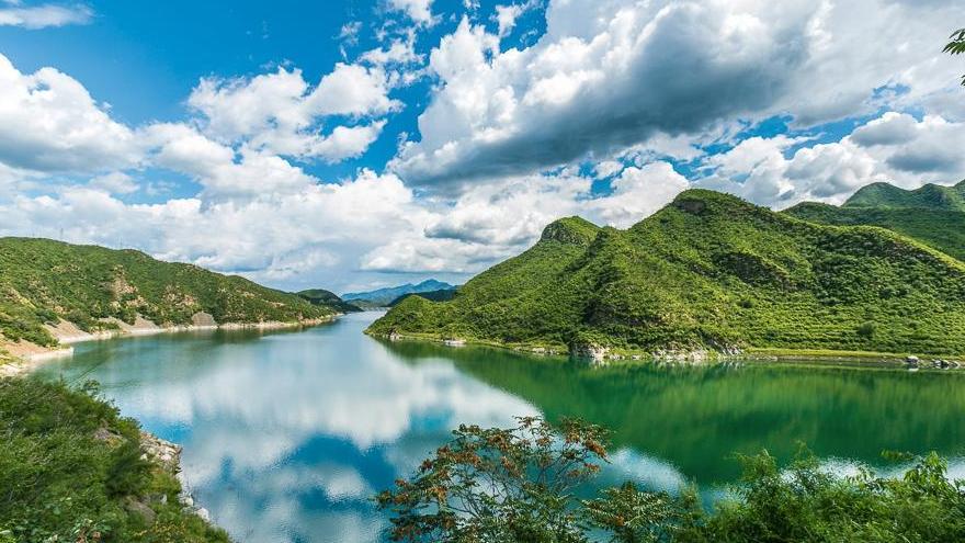 Beijing : la splendeur au fond des montagnes
