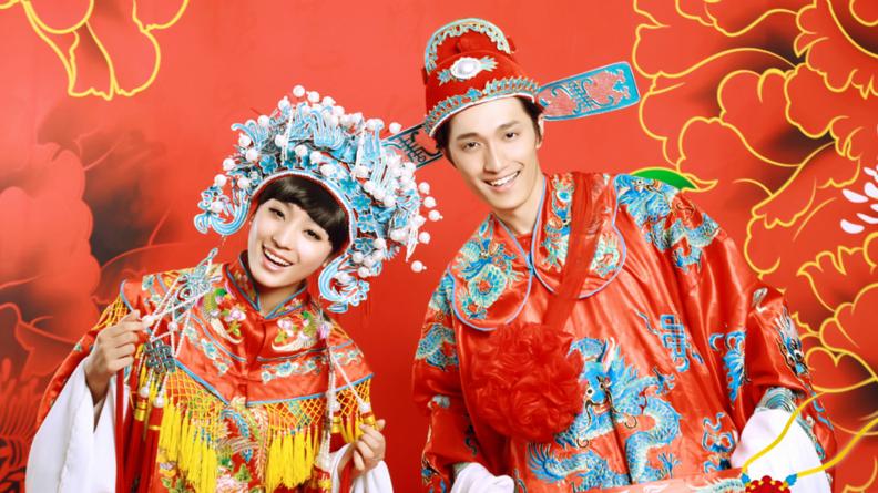 Les jeunes chinois veulent-ils se marier ?