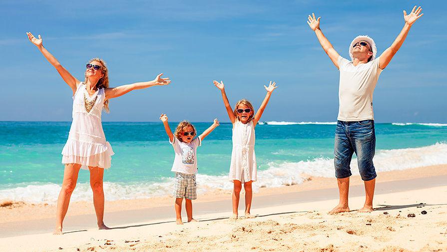 Six destinations idéales pour des vacances en famille cet automne