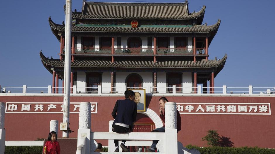 Le Ningxia s'offre une réplique de la place Tian'anmen