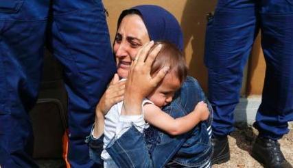 Une solution politique est l'élément fondamental pour résoudre la crise syrienne