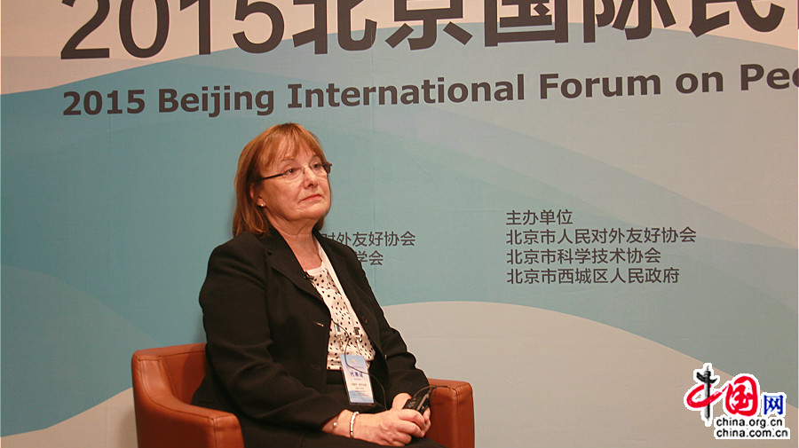 La coopération environnementale sino-française, un thème d'actualité