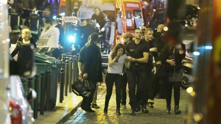 Attentats du 13 novembre : pourquoi Paris ?