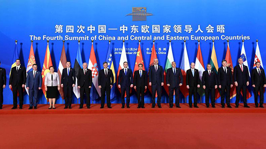Li Keqiang révèle un prochain investissement de 1000 milliards de dollars à l'étranger