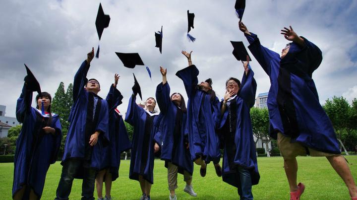 Les jeunes chinois : matérialistes et superficiels ?