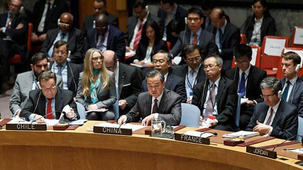 Le chef de l'opposition syrienne effectuera une visite de quatre jours à Beijing