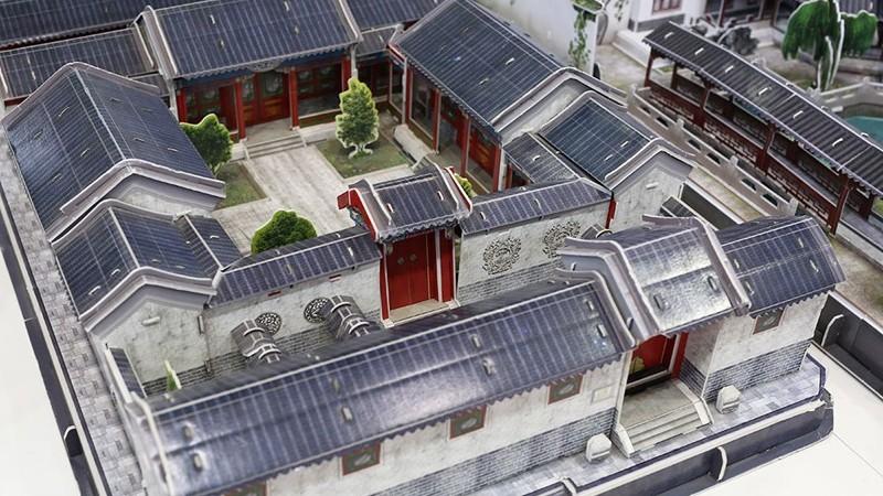 A la Foire du livre de Beijing, tout est bon pour attirer les regards