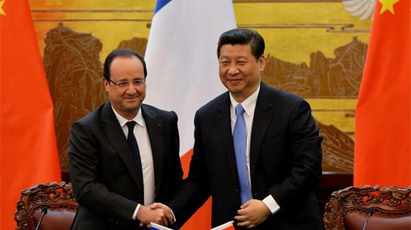 Le rôle de Xi Jinping dans les avancées des relations bilatérales sino-françaises