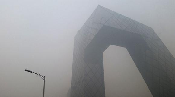 Plus de chauffage au charbon à Beijing d'ici 2020