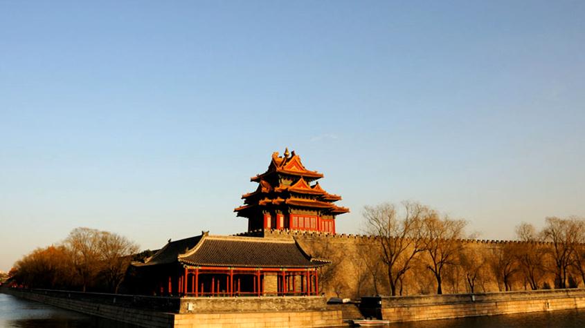 Ciel bleu au-dessus de Beijing pour les Deux sessions