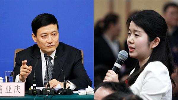Conférence de presse sur la réforme des entreprises publiques (en direct)