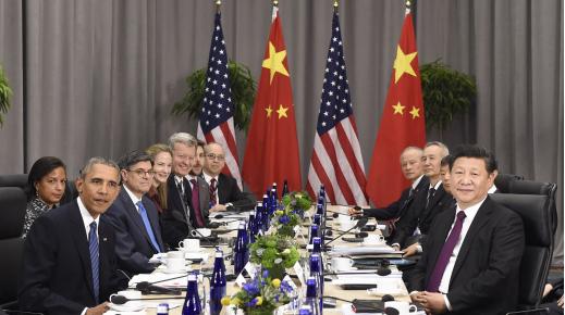 Xi Jinping prône le dialogue pour résoudre les conflits sino-américains
