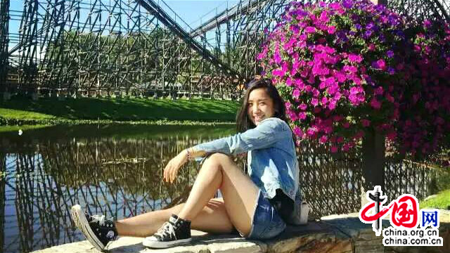 Une Chinoise à l'EMLyon : « je suis plus indépendante et sûre de moi »