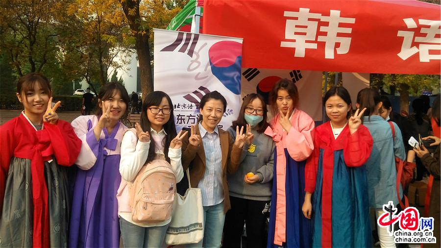 D'étudiante à épouse et chef d'entreprise, le parcours d'une Coréenne en Chine