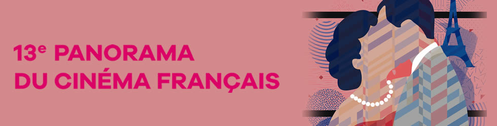 Le 13e panorama du cinéma français