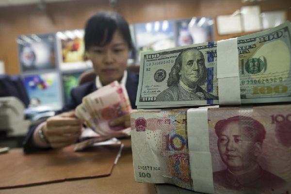 Le yuan, « poison » de l'économie mondiale