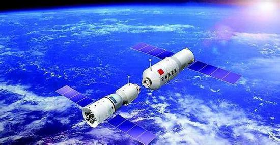 Le programme spatial chinois redouble de vigueur