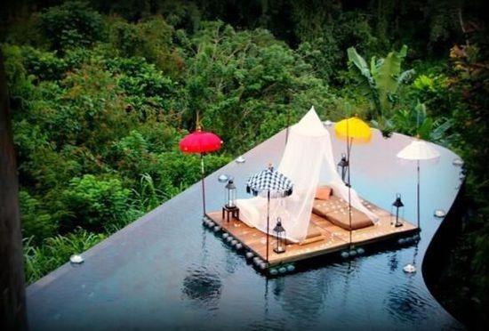 Envie de dormir sous les toiles voici les meilleurs for Site pour les hotels