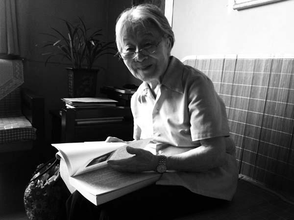 L'écrivaine et traductrice chinoise Yang Jiang est décédée