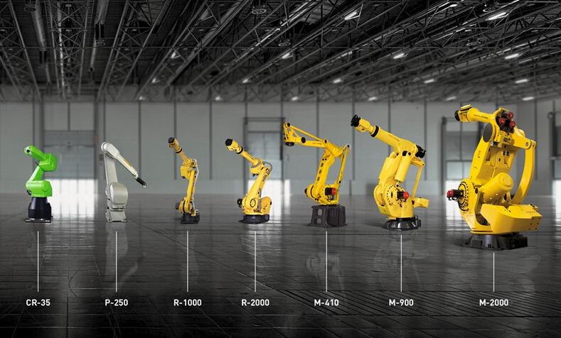Top 10 des plus grandes entreprises de robots industriels du monde