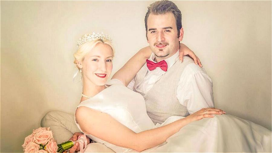 Interview des couples unis malgré de grandes distances