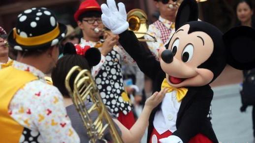 Guide complet pour bien préparer votre séjour à Disneyland Shanghai (partie I)