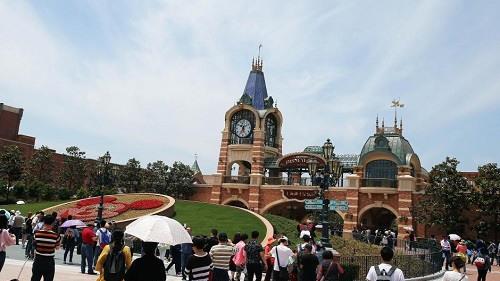Guide complet pour bien préparer votre séjour à Disneyland Shanghai (partie II)