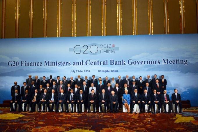 Le G20 veut stimuler la croissance en dépit des incertitudes du Brexit