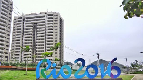 Le Brésil dévoile le Village olympique de Rio 2016