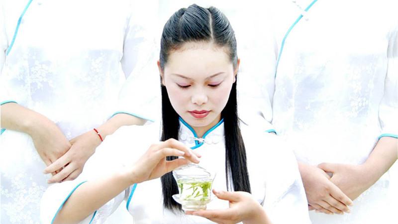 Hangzhou, la capitale du thé