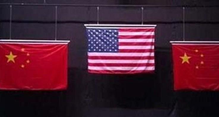 Controverse à Rio sur les drapeaux chinois