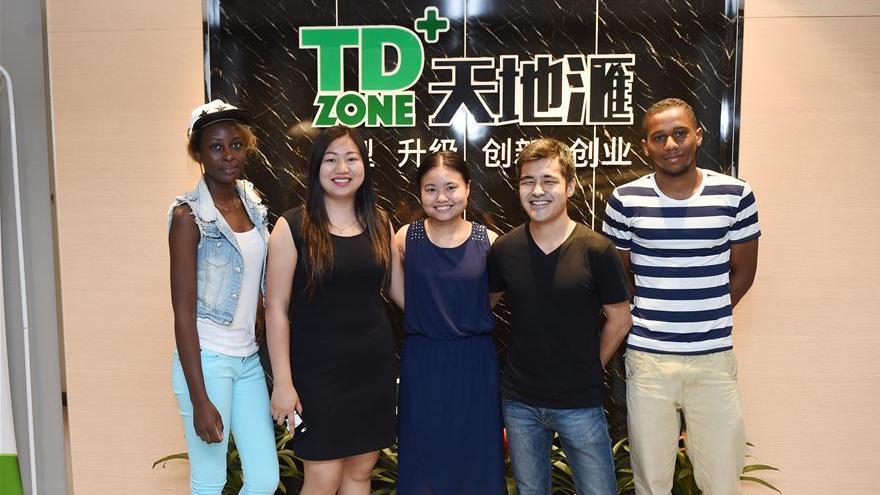 En images : des étrangers réalisent leur rêve chinois à Hangzhou