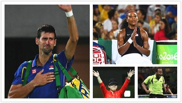JO de Rio : les victoires et les défaites que l'on n'attendait pas