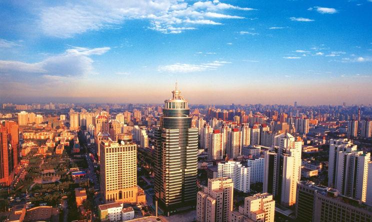 Le Guangdong, Mecque des super-riches