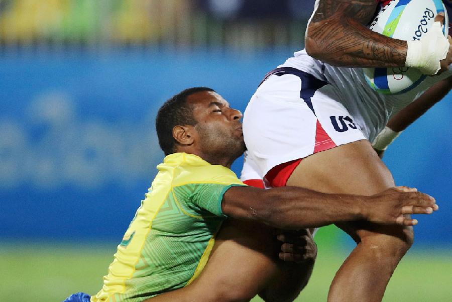 JO de Rio : des photos que les sportifs aimeraient déchirer