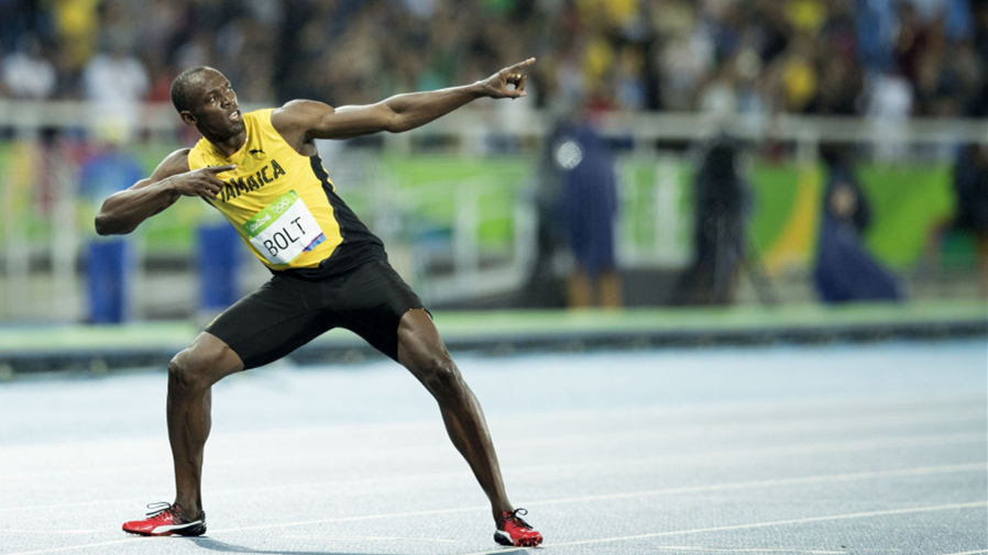 JO 2016 : Usain Bolt champion du 200 m