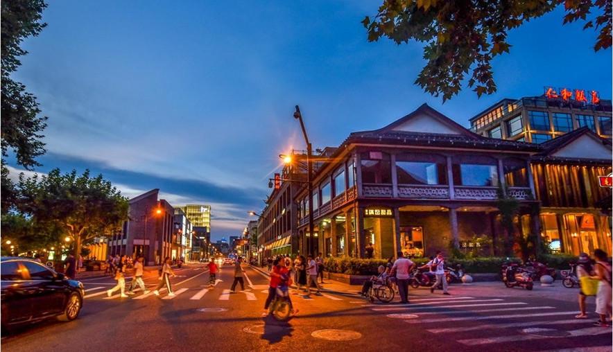Hangzhou : développement considérable de la ville hôte du sommet du G20