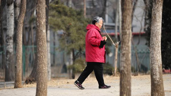 Beijing propose des congés pour favoriser la piété filiale